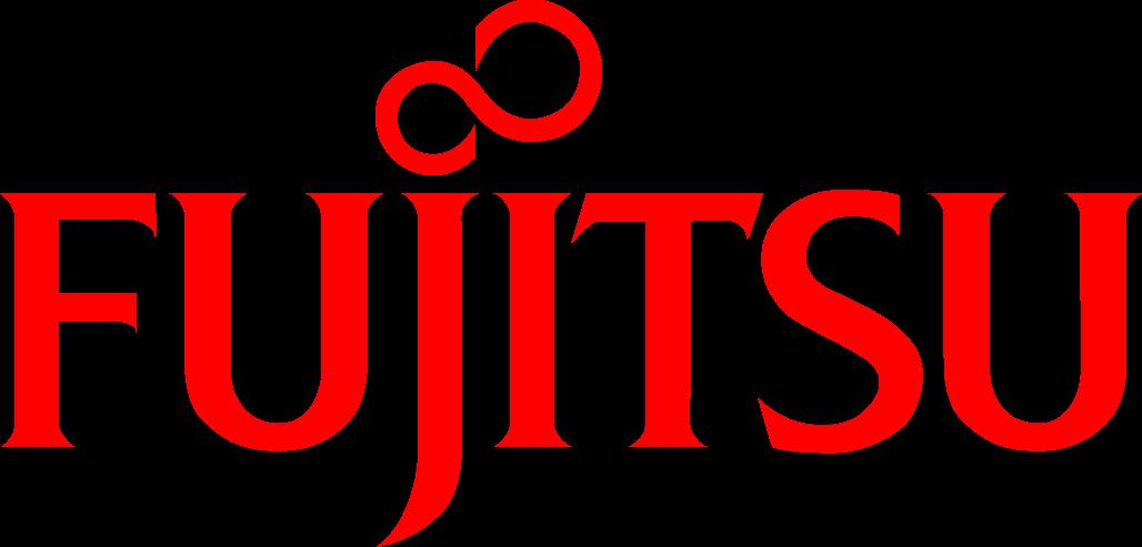 1. fujitsu-logo