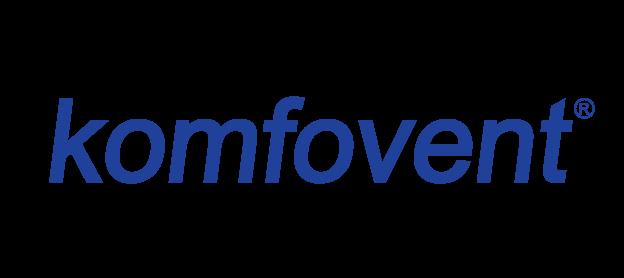 Komfovent-logo-transparant
